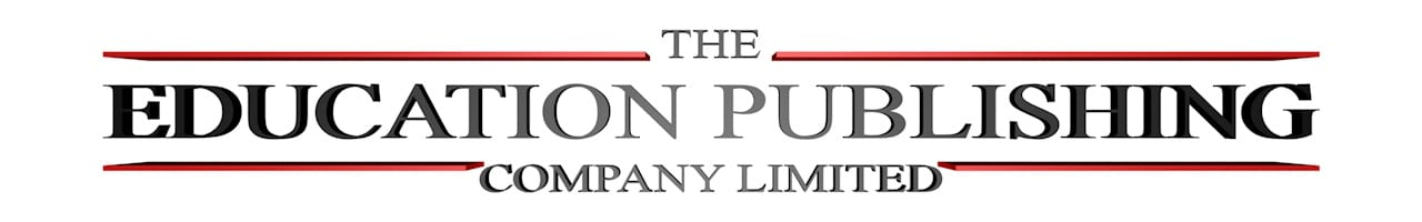 THE EDUCATION PUBLISHING COMPANY LIMITED LOGO